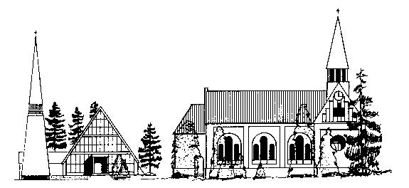 Kirchengemeinde Todesfelde